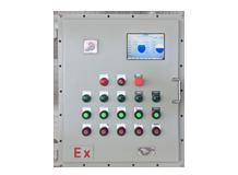 撬装式加油站自动控制系统